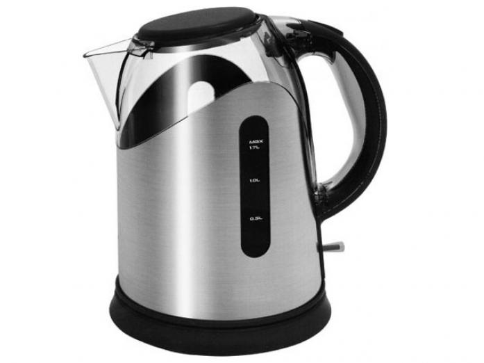 Чайник VES 1007 ,1.7л от Ravta