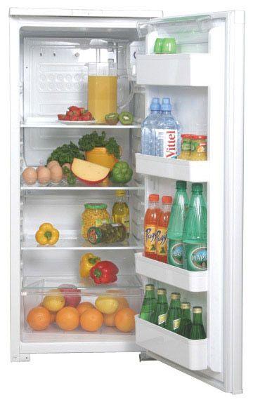 Холодильник Саратов 549Холодильники<br><br><br>Артикул: 549 (КШ-160 без НТО)<br>Бренд: Саратов<br>Гарантия производителя: да