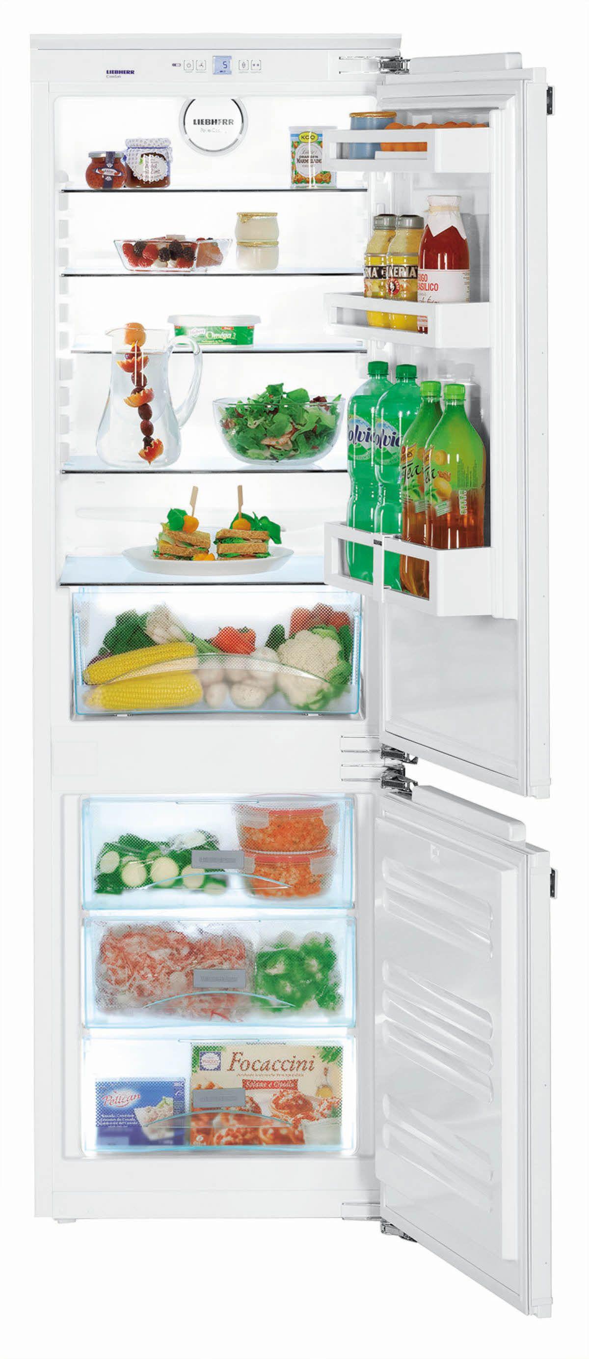 Встраиваемый холодильник LIEBHERR ICUS 3314-20 001 от Ravta
