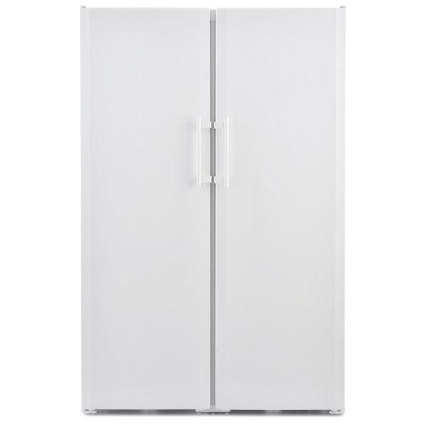 Холодильник LIEBHERR SBS 7212-23 001 от Ravta