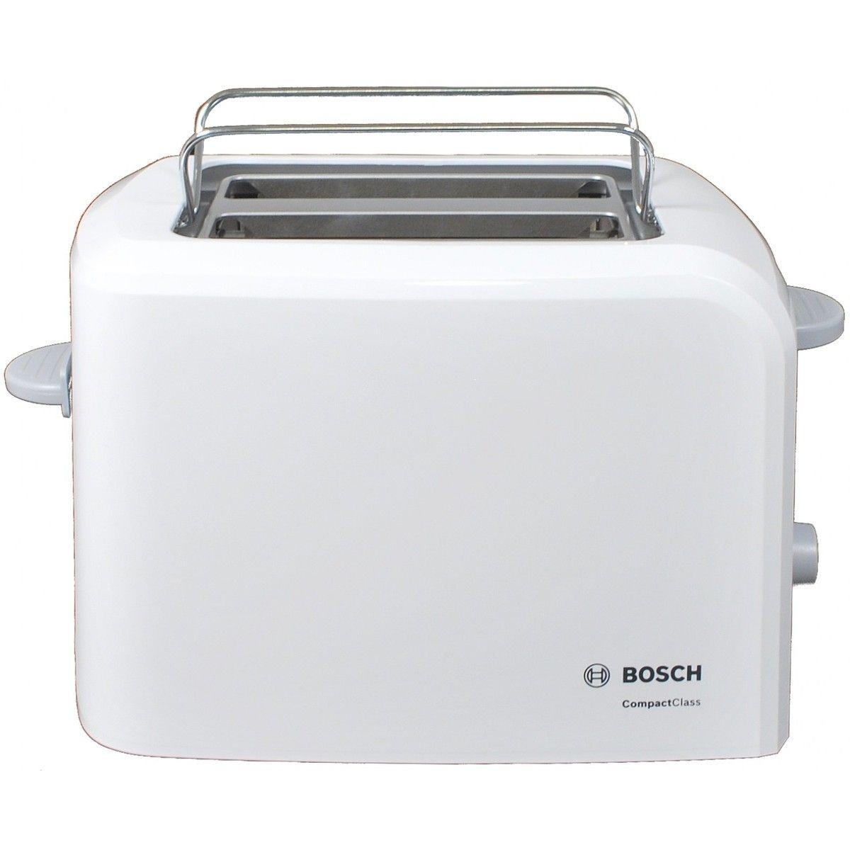 Тостер BOSCH TAT 3A011 от Ravta