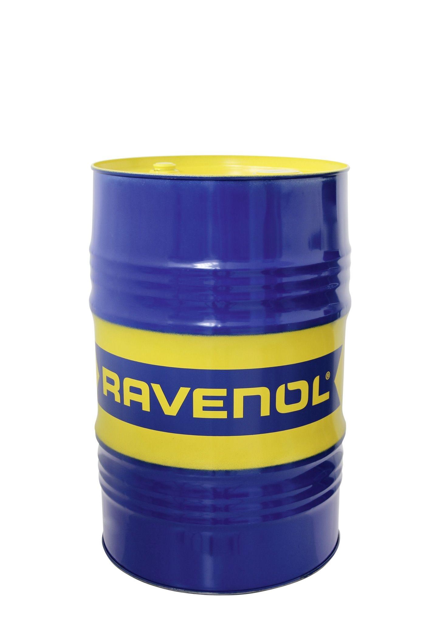 Масло Ravenol ТS46 (208л) от Ravta