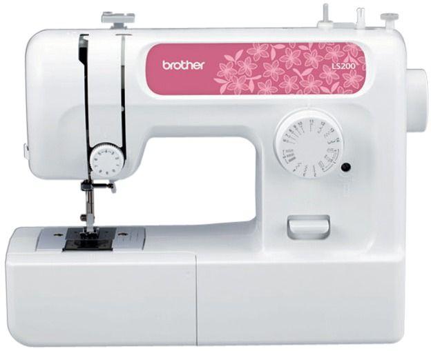Швейная машина Brother LS-200 от Ravta