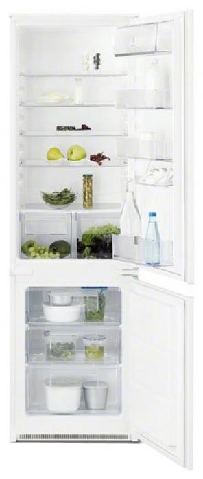 Встраиваемый холодильник ELECTROLUX ENN92853CW от Ravta