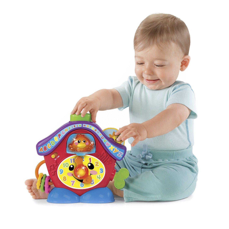 Подарок на 1 год мальчику: идеи 57