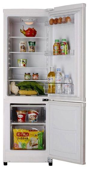 Холодильник Shivaki SHRF-152DW от Ravta