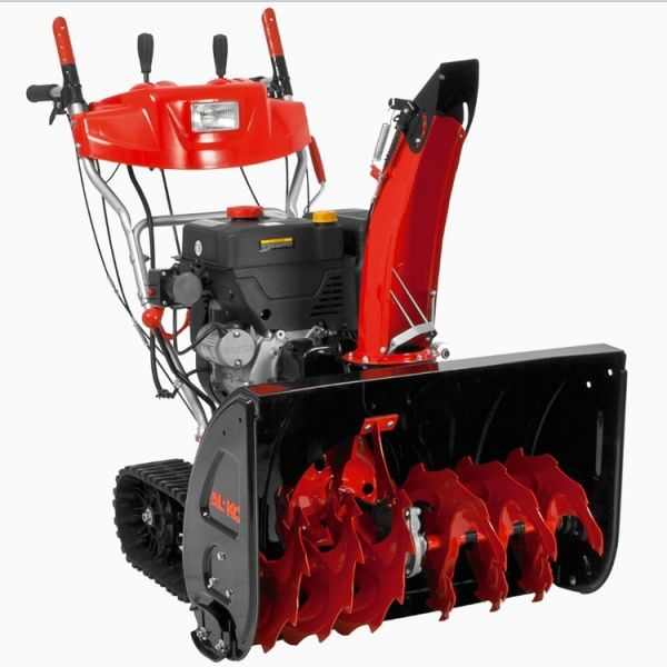Снегоуборщик гусеничный  AL-KO SnowLine 760 TE от Ravta