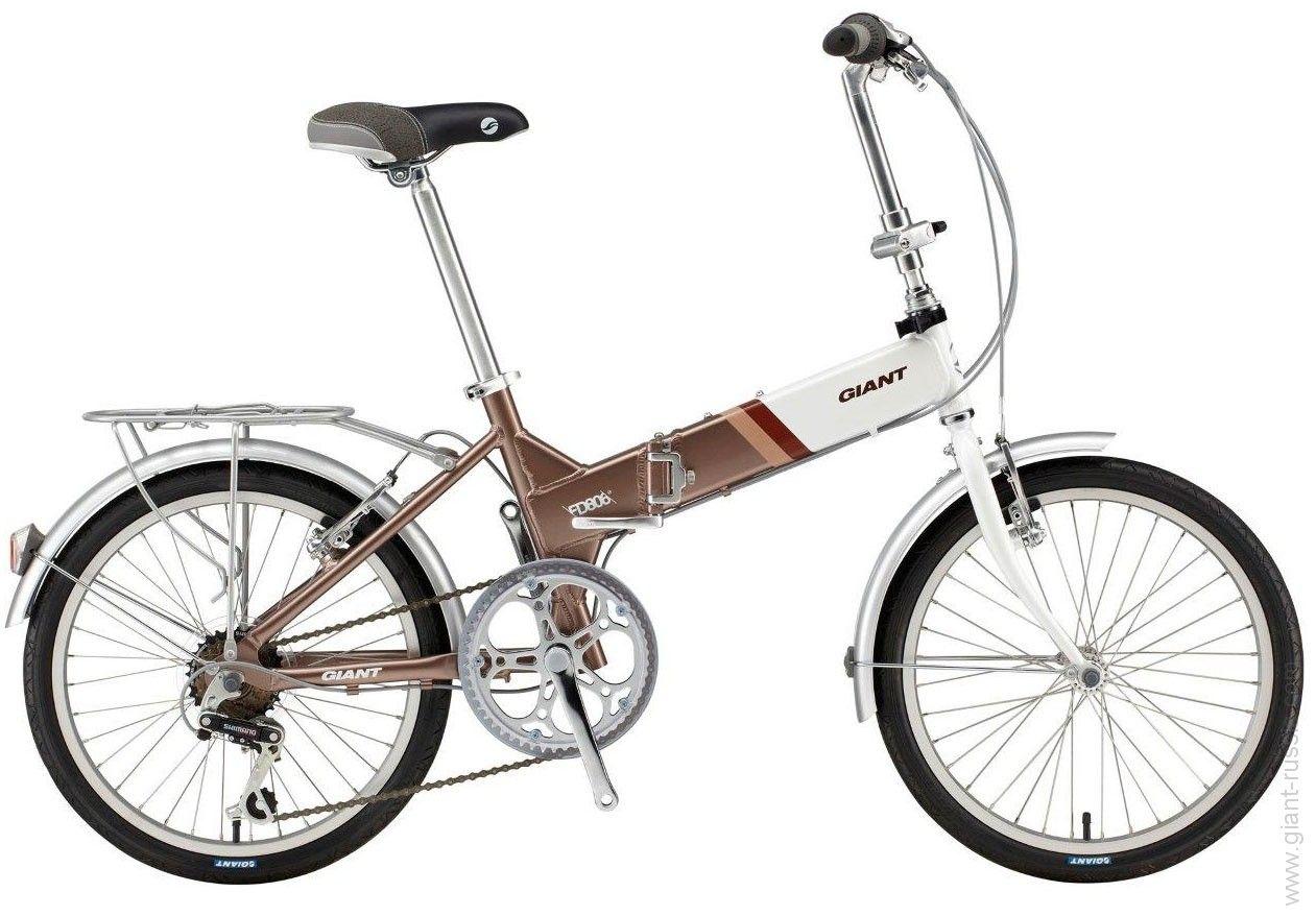 Велосипед FD806 (2014) Колесо: 20 Рама: 20 (L) Цвет: White/BrownВелосипеды<br><br><br>Артикул: 41620021<br>Бренд: Giant<br>Цвет: White/Brown<br>Размер колеса: 20<br>Размер рамы: 20(L)<br>Назначение велосипеда: складной,дорожный<br>Количество колес: двухколесный<br>Возрастная группа: взрослый<br>Пол: Унисекс<br>Складной: да