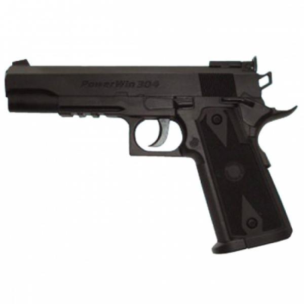 Пистолет пневм. BORNER Power win 304, кал. 4,5 мм от Ravta