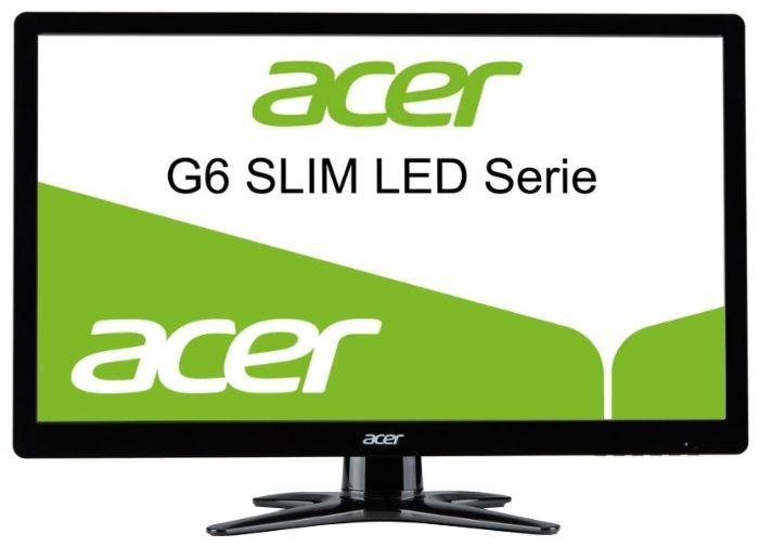 Монитор Acer G246HLBbid (черный) от Ravta