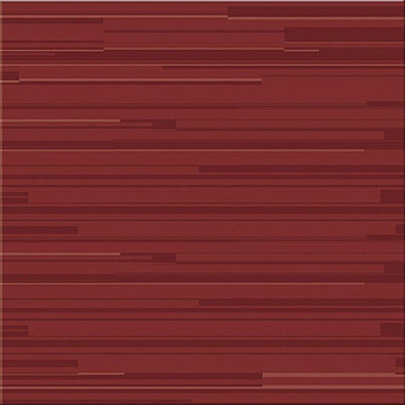 Керамическая плитка напольная Azori Карамель Бордо бордовый 333*333 (шт.) от Ravta