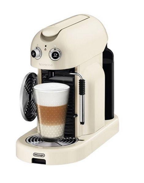 Кофеварка Delonghi EN 450 CW от Ravta
