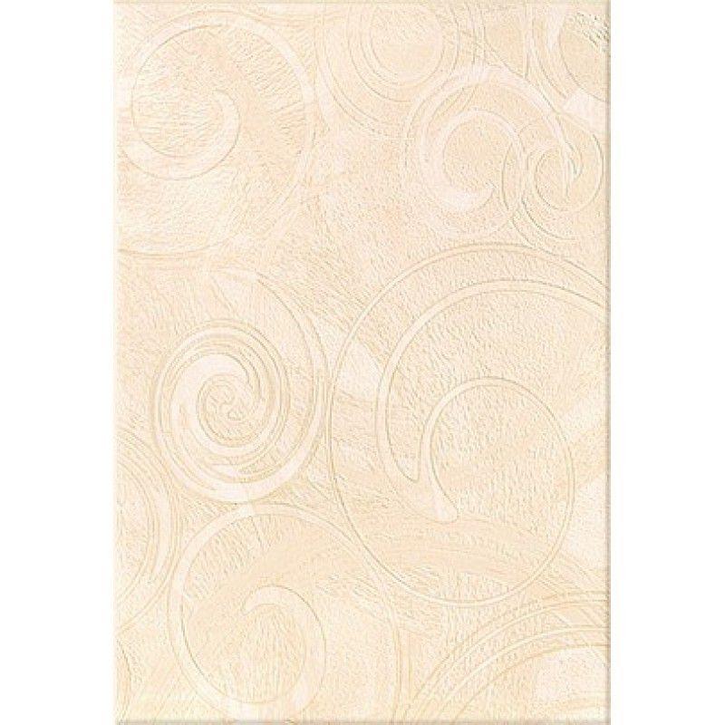 Керамическая плитка настенная Azori Фьюжн Беж бежевый 405*278 (шт.) от Ravta