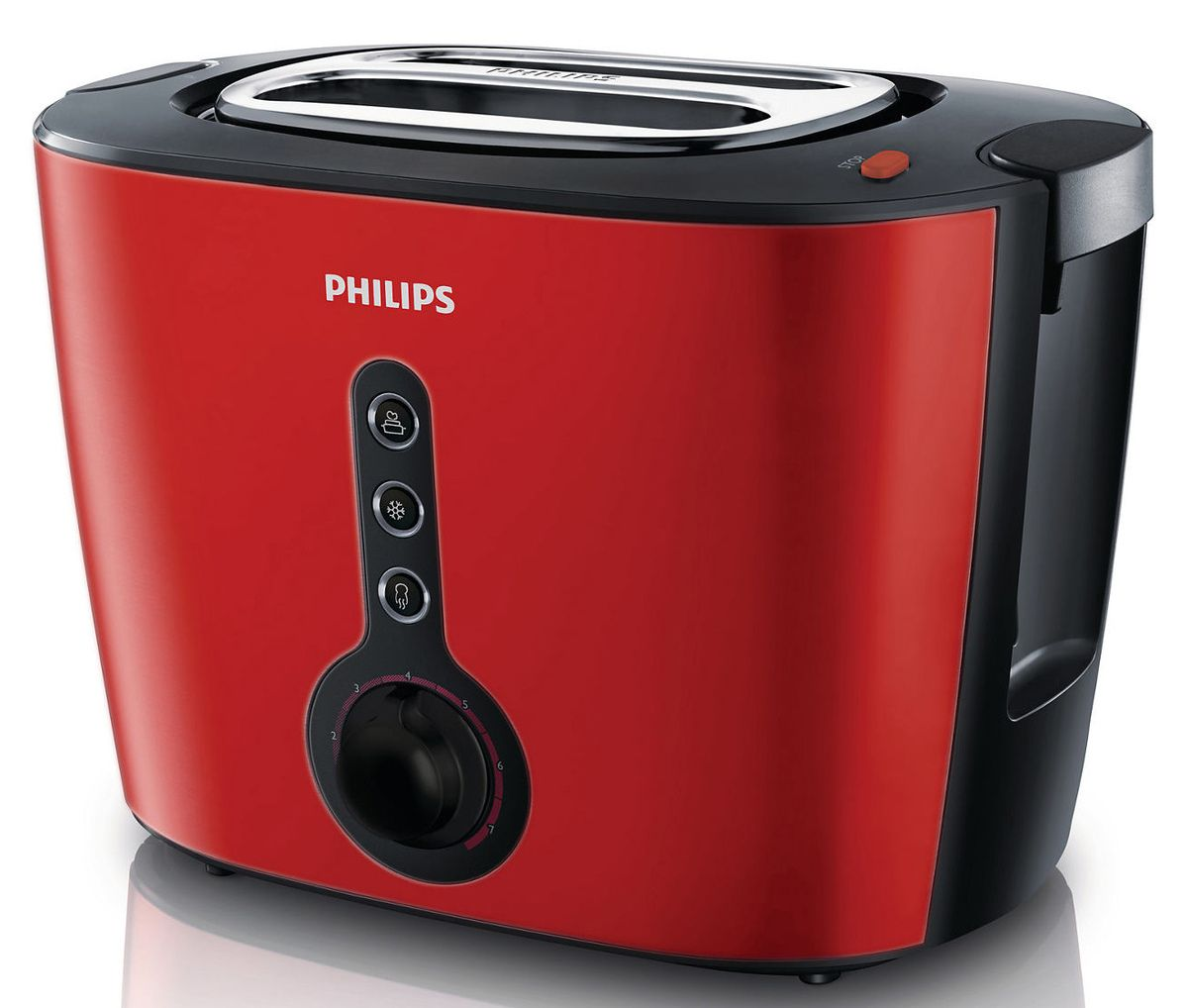 Тостер Philips HD2636/40 от Ravta