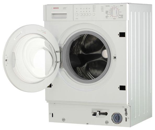 Встраиваемая стиральная машина Bosch WIS 24140 OE от Ravta