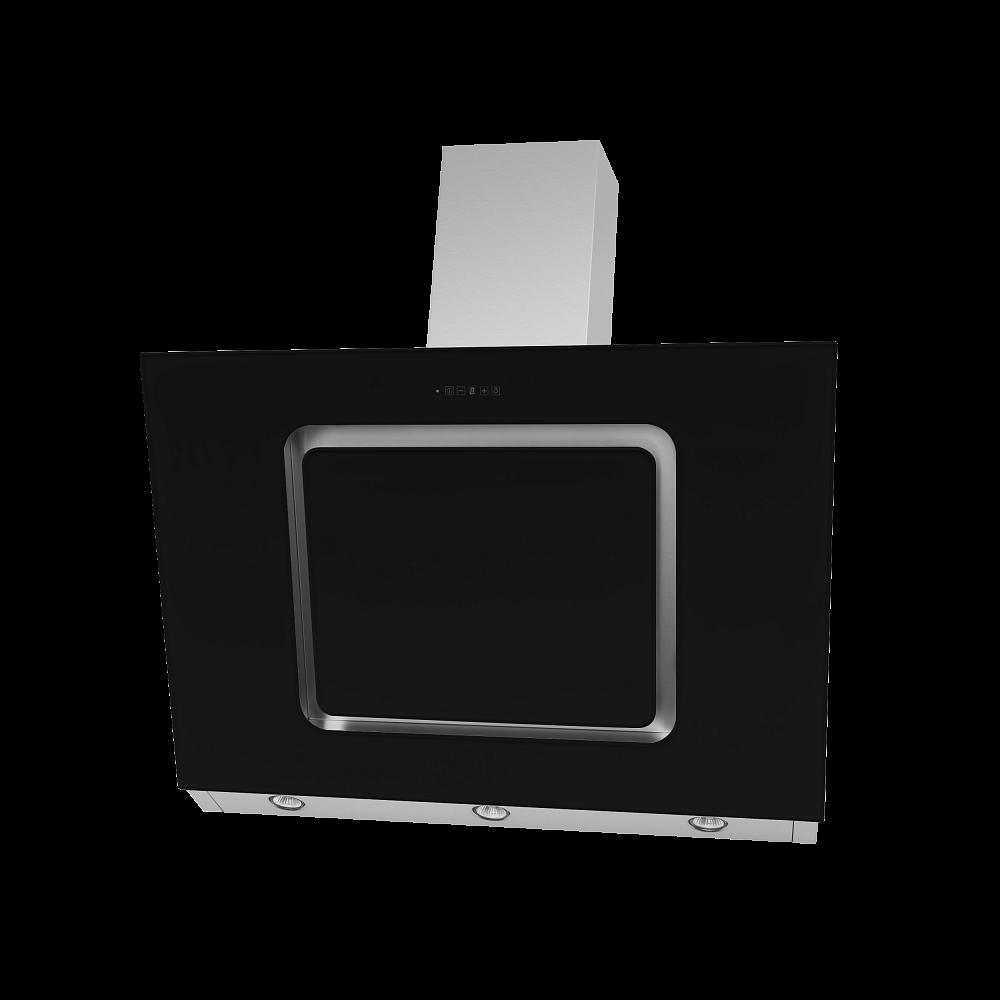 Вытяжка Maunfeld AVON 90 (нержавейка, черное стекло)Наклонные вытяжки<br>Оригинальный угольный фильтр в подарок!<br><br>Артикул: 01118<br>Бренд: Maunfeld<br>Потребляемая мощность (Вт): 350<br>Гарантия производителя: да<br>Страна-изготовитель: Польша<br>Вес упаковки (кг): 13<br>Цвет: нержавейка<br>Тип управления: электронное<br>Материал корпуса: металл/стекло<br>Глубина(см): 46<br>Ширина (см): 90<br>Производительность(м3/час): 1050<br>Высота (см): 91<br>Максимальная высота, декоративный короб (см): 116<br>Тип купольной вытяжки: пристенная<br>Наклонная вытяжка: да<br>Элементы управления: кнопочное