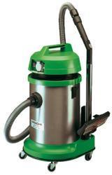 Пылесос строительный HITACHI WDE3600Строительные пылесосы<br><br><br>Артикул: WDE3600<br>Бренд: Hitachi<br>Вес (кг): 10,6<br>Потребляемая мощность (Вт): 1200<br>Тип уборки: сухая/влажная<br>Гарантия производителя: да<br>Цвет: зеленый<br>Родина бренда: Япония<br>Срок гарантии (мес.): 12<br>Управление мощностью всасывания: нет<br>Автосматывание сетевого шнура: нет<br>Индикатор заполнения пылесборника: нет<br>Тип пылесоса: профессиональный<br>Место для хранения насадок: нет