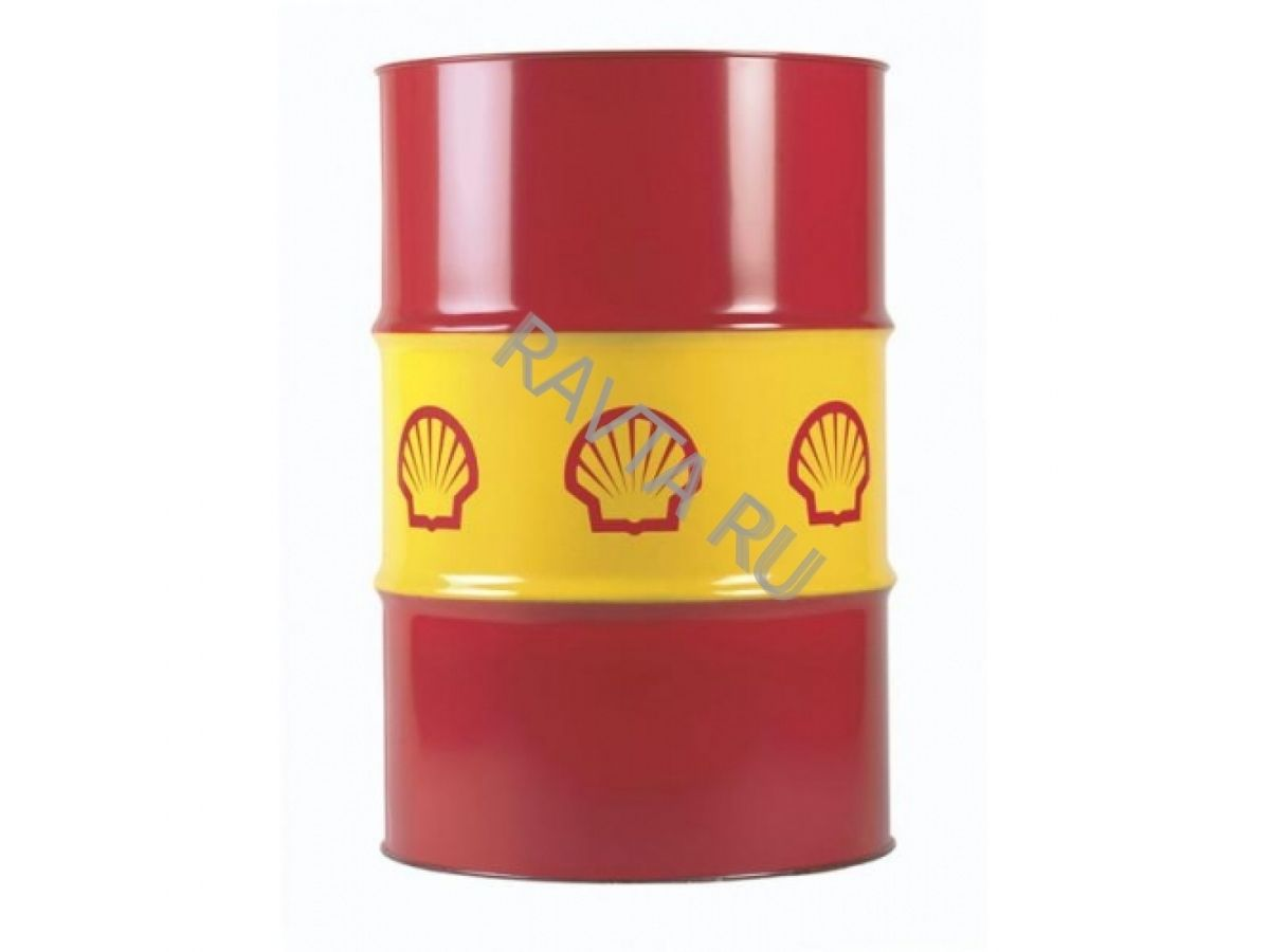 Масло Shell Helix HX7 10W-40 (209л) от Ravta