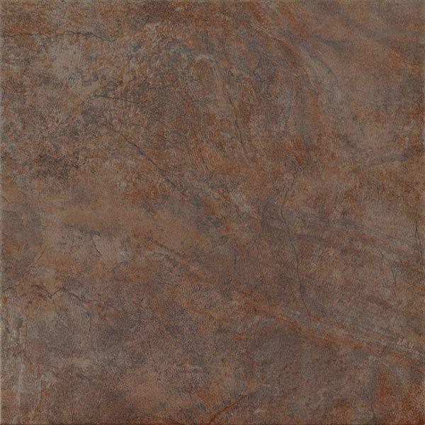 Керамогранит напольный Coliseum Gres Сардиния коричневый 450*450 (шт) от Ravta