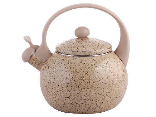 Чайник эмалированный Erringen Винтаж от Ravta