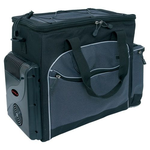 Термохолодильник Supra MBC-19 от Ravta