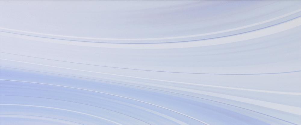 Керамическая плитка настенная Шахтинская Arabeski 01 голубой 250*600 (шт.) от Ravta