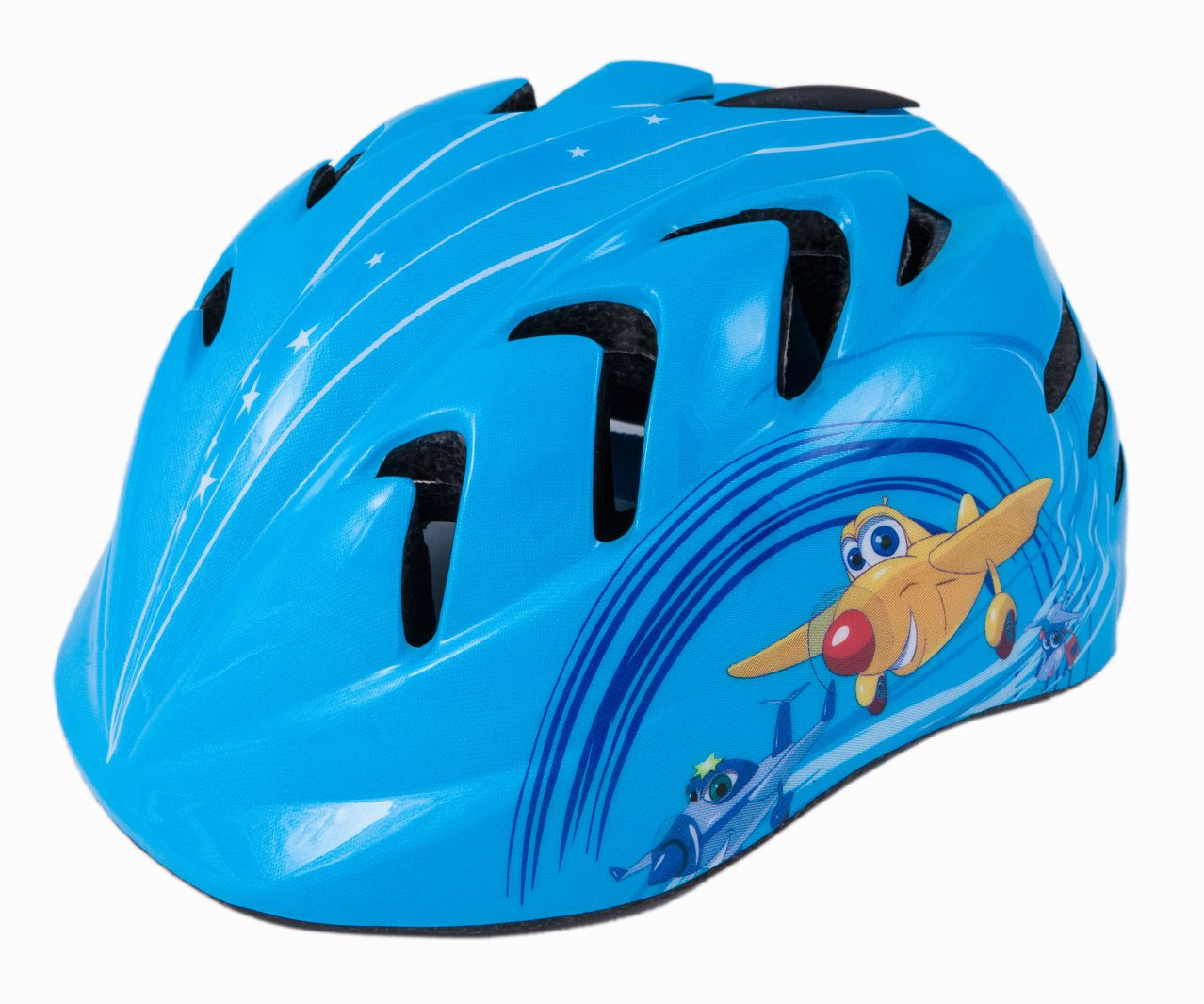 Вело Шлем VSH 7 planes детский синий, р.M от Ravta