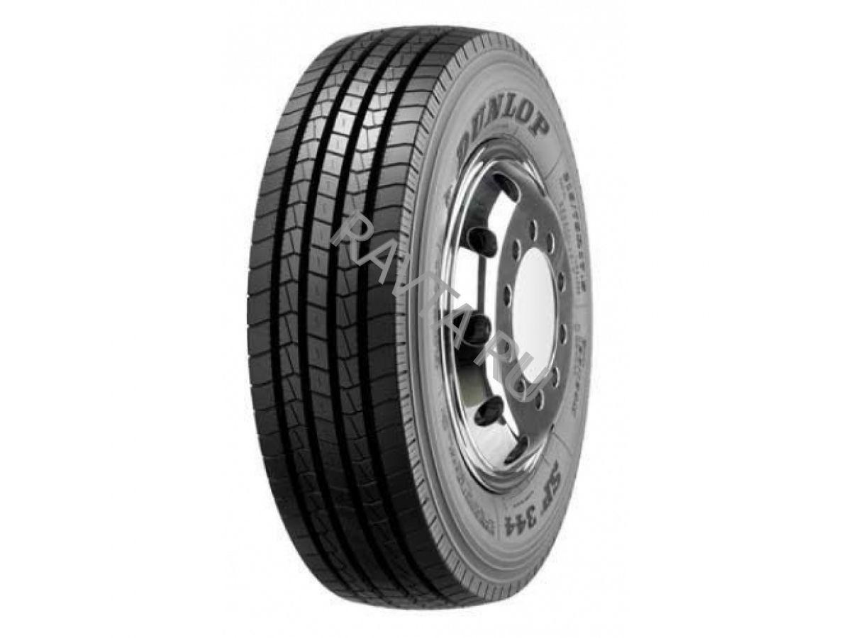 Шина Dunlop sp344 315/70 r22.5 rhs от Ravta
