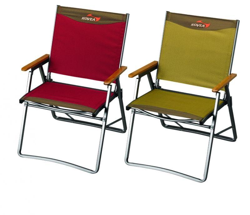 Кресло titan flat chair (L) от Ravta