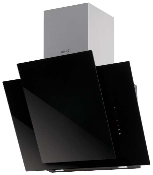 Вытяжка CATA PODIUM 600 XGBK от Ravta
