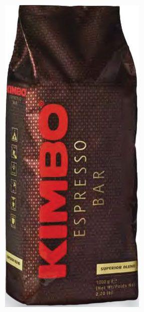 Кофе KIMBO Superior Blend (1000г) от Ravta