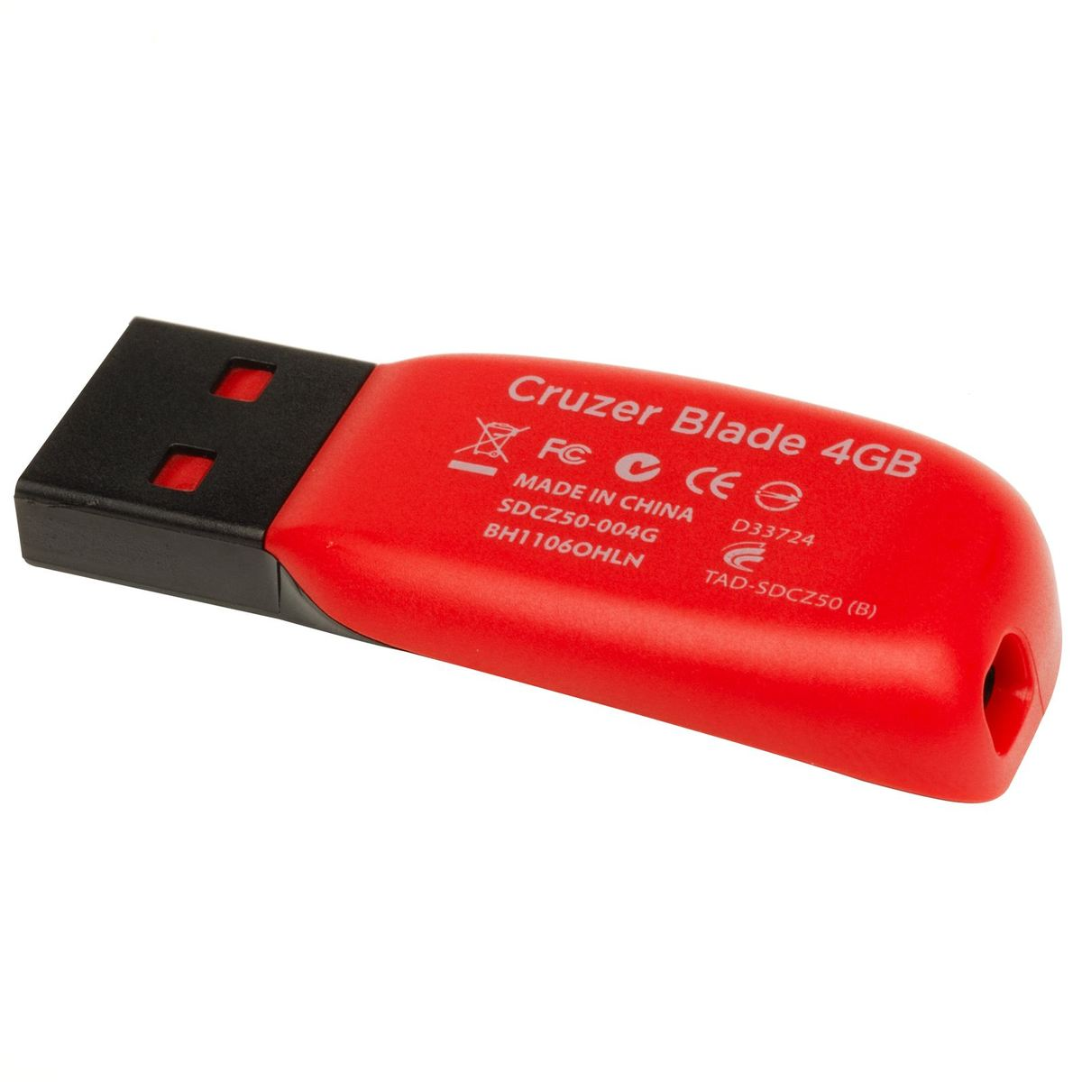 Cruzer Glide 30 USB flash drive - SanDisk Global