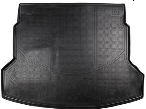 Коврик Norplast багажника для Honda (Хонда) CR-V (2012-) от Ravta