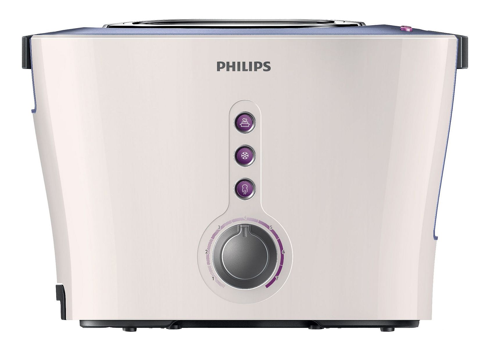 Тостер Philips HD 2630/50 от Ravta