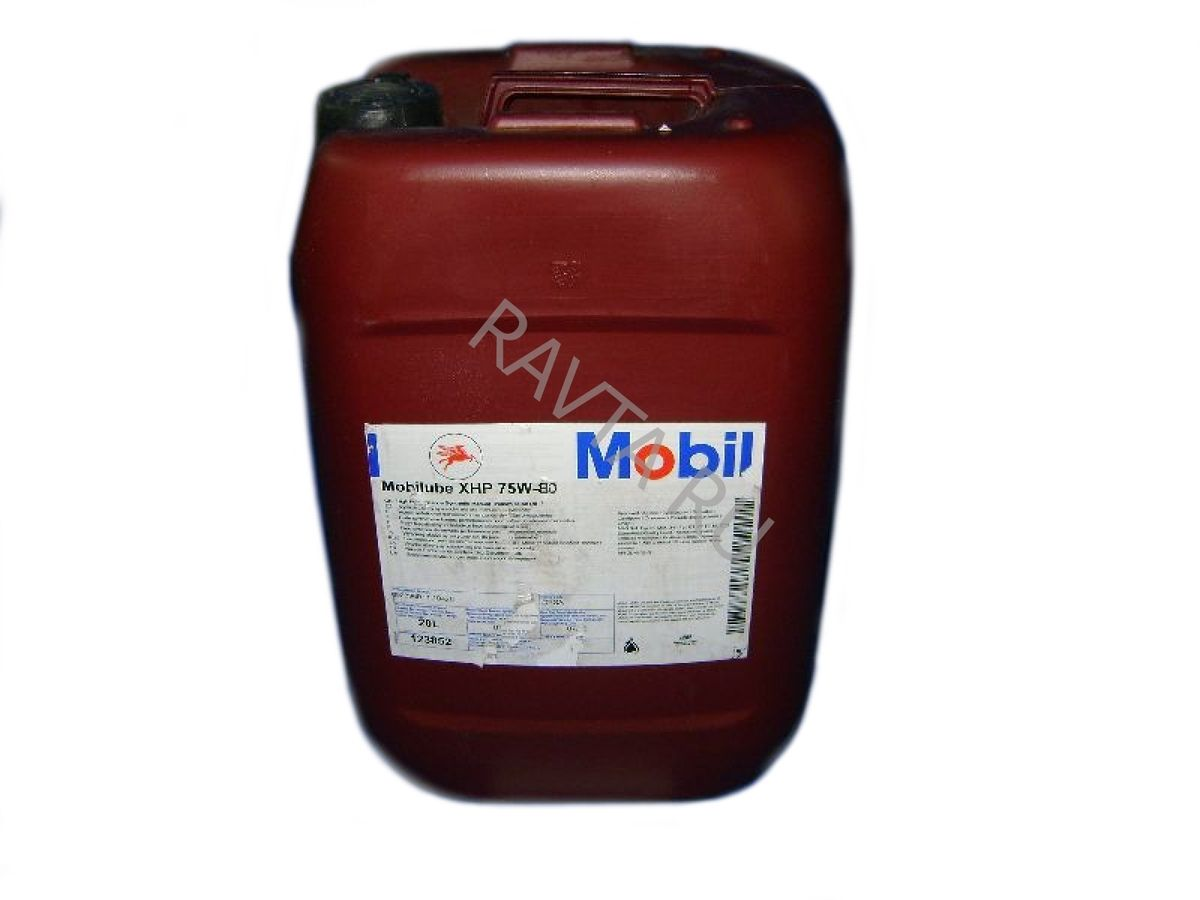 Моторное масло mobil delvac xhp extra 10w-40 - filter-oil