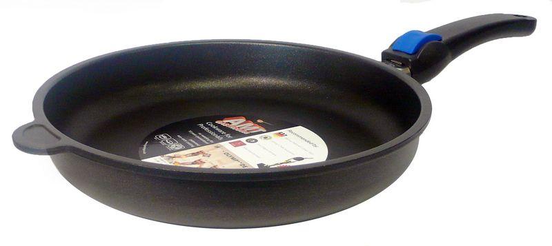 Сковорода для индукционной плиты Erringen 26см от Ravta