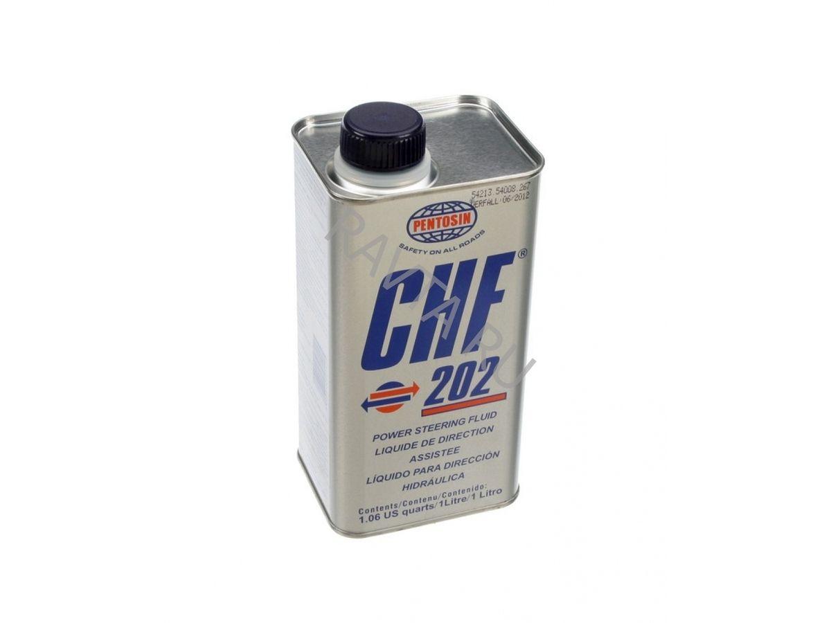 Жидкость Pentosin CHF 202 (1л) от Ravta