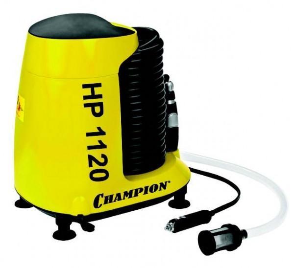 Мойка CHAMPION HP1120, мини 12В 120Вт 11бар 3л/мин 2.94кг HP1120 от Ravta