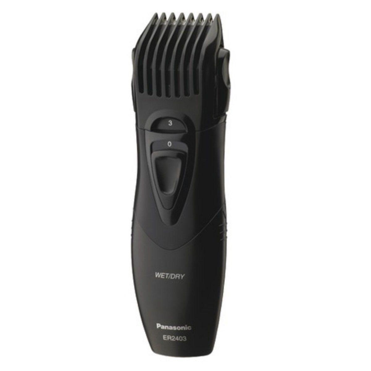 Машинка для стрижки волос Panasonic ER2403 от Ravta