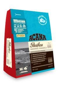 Беззерновой корм Acana для кошек с рыбой (Pacifica Cat), 2,27кгПовседневные корма<br><br><br>Артикул: 52238<br>Бренд: Acana<br>Высота упаковки (мм): 0,35<br>Длина упаковки (мм): 0,23<br>Ширина упаковки (мм): 0,07<br>Вес брутто (кг): 2,27<br>Страна-изготовитель: Канада<br>Вес упаковки (кг): 2,27<br>Ингредиенты: Рыба