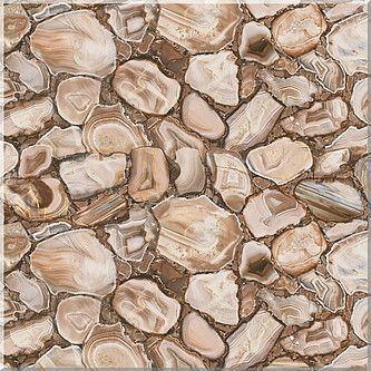 Керамическая плитка напольная Azori Agat Beige бежевый 333*333 (шт.) от Ravta