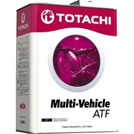 Масло TOTACHI ATF MULTI-VECHICLE (4л) от Ravta