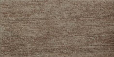 Керамогранит напольный Шахтинская плитка Мореное дерево коричневый 200*400 (шт.) от Ravta