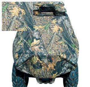 Комбинированная термо-сумка чехол для ATV камуфляжная окраска. Rack Combo Bag with Cover, Mossy Oak(ATVCRB-MO) от Ravta