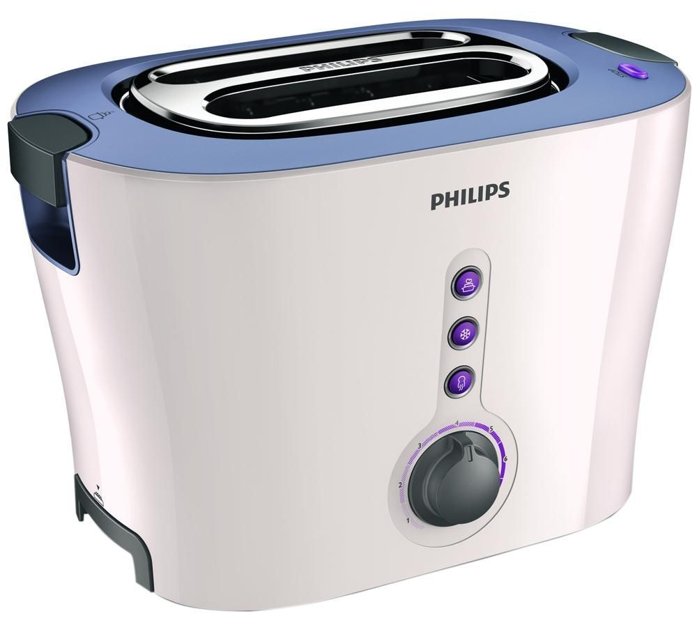 Тостер PHILIPS HD 2630/40 от Ravta