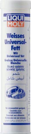 8918 LiquiMoly Белая универс.смазка  Weisses Universal-Fett (0,4кг) от Ravta