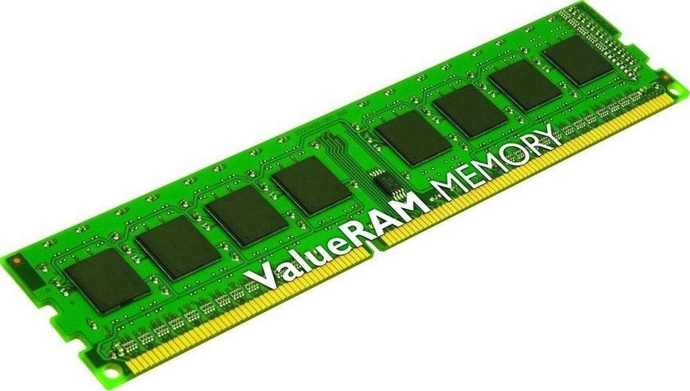 Оперативная память Kingston 8Gb DDR3 SDRAM (PC3-12800, 1600, CL11) (KVR16N11/8) от Ravta