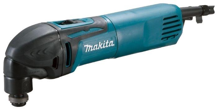 Инструмент многофункциональный MAKITA TM3000CX3 от Ravta