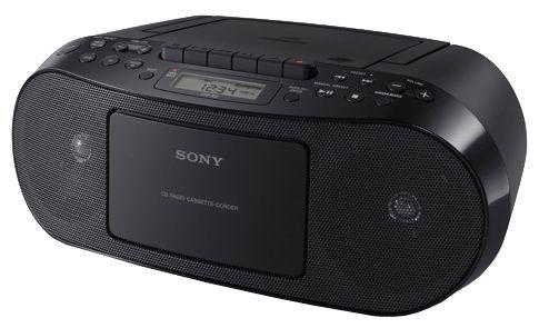 Магнитола Sony CFD-S50 от Ravta