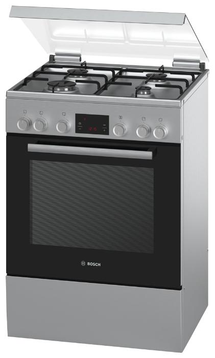 Комбинированная плита Bosch HGD 645150 R от Ravta
